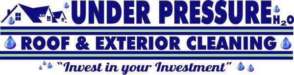UnderPressureh2o Logo